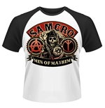 T-shirt Sons of Anarchy 119801