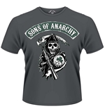 T-shirt Sons of Anarchy 119802