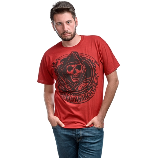T-shirt Sons of Anarchy 119804