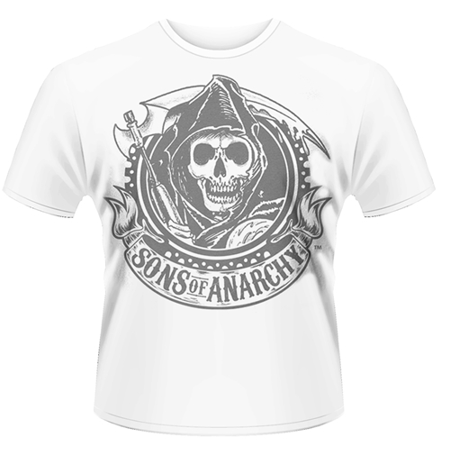 T-shirt Sons of Anarchy 119805