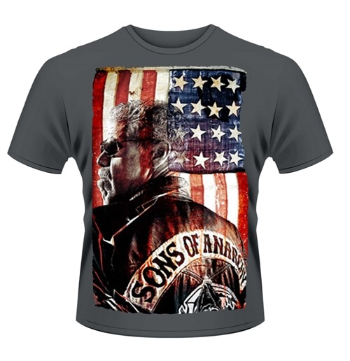 T-shirt Sons of Anarchy 119806