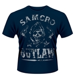 T-shirt Sons of Anarchy 119807