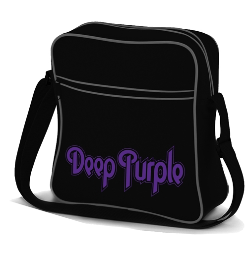 Sac Deep Purple LOGO