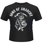 Sons Of Anarchy T-shirt Classic