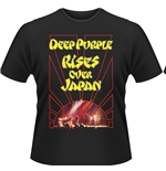 T-shirt Deep Purple 119851