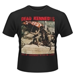 T-shirt Dead Kennedys - Convenience Or Death