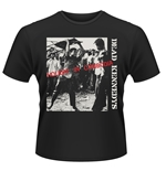 T-shirt Dead Kennedys - Holiday In Cambodia