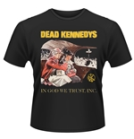T-shirt Dead Kennedys  119882