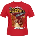 T-shirt Dead Kennedys - Kill The Poor