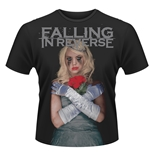 T-shirt Falling In Reverse THE DRUG IN ME