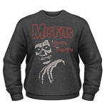 Sweat shirt Misfits 119989