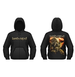 Sweat shirt Lamb of God  120076