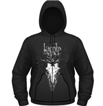 Sweat shirt Lamb of God  120077