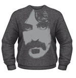 Sweat-shirt Frank Zappa APOSTROPHE
