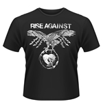 T-shirt Rise Against  120476