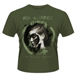 T-shirt Rise Against  120478