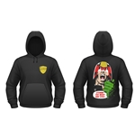 Sweat shirt Judge Dredd 120484