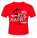 T-shirt Rise Against  120503