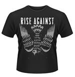 T-shirt Rise Against  120505