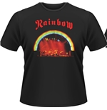 T-shirt Rainbow ON STAGE