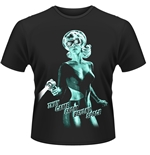 T-shirt They Came from Beyond Space  120539