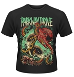 T-shirt Parkway Drive  120558
