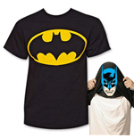 T-shirt Batman 120614