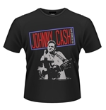 T-shirt Johnny Cash 120702
