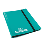 Ultimate Guard album portfolio A4 FlexXfolio Turquoise