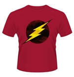 T-shirt DC Originals Flash Logo