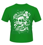 T-shirt Flogging Molly  121100