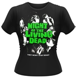 T-shirt La Nuit des morts-vivants 121154