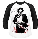 T-shirts manche longue Texas Chainsaw Massacre  121157