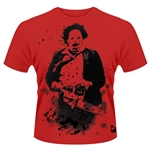 T-shirt Texas Chainsaw Massacre  121160