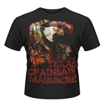 T-shirt Texas Chainsaw Massacre  121184