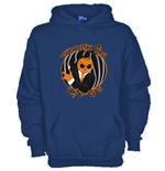 Sweat shirt PumpKins Cage 121193