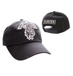 Sons of Anarchy casquette baseball Dead Logo black