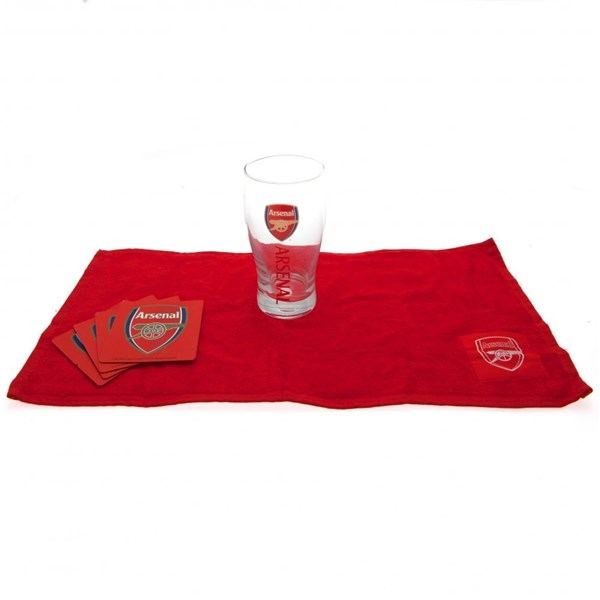 Verre Arsenal 121458