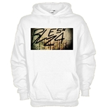 Sweat à capuche - Impression en Flex  - OFFICIAL BLESS 24