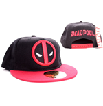Marvel Comics casquette baseball Deadpool Logo