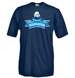T-shirt Headhunters - supporter