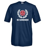 T-shirt Ultras No Surrender