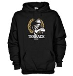 Sweat shirt Hooligans 122038