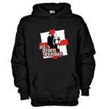 Sweat shirt Hooligans 122042