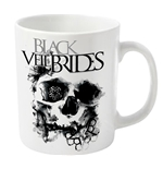 Tasse Black Veil Brides SKULLOGRAM