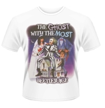 T-shirt Beetlejuice 122373