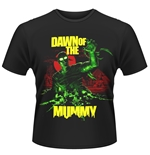T-shirt Dawn of the Mummy 122387