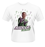 T-shirt Dc Originals THE RIDDLER