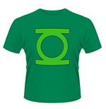 T-shirt Logo Green Lantern DC Originals