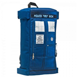 Sac à dos Doctor Who